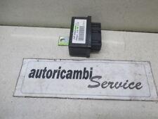 FIAT BRAVO 1.6 D 6M 88KW (2011) RICAMBIO CENTRALINA RELÈ 01345962080