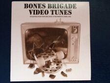 powell peralta bones brigade skateboard music cd