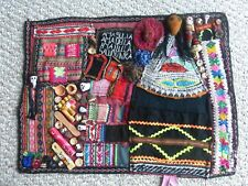 Unique Andean Textile - Handmade Art work - Pacha Mama