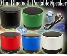 MINI SPEAKER BLUETOOTH RADIO FM CASSA AMPLIFICATA LETTORE MP3 MP4 SD CARD AUX