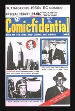 PANIC #9, COMICFIDENTIAL, EC COMIC 1999 REPRINT FROM 1955 MAGAZINE