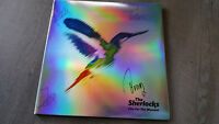 Sherlocks LP Live For The Moment  Splatter vinyl  Signed