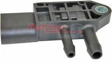 Sensor, Abgasdruck für Gemischaufbereitung METZGER 0906216