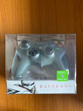Batman Arkham Batarang Wired Controller for Xbox 360 Factory Sealed Collectable