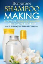 Homemade Shampoo Making - Recipes for Homemade Shampoo and Conditioner : How...