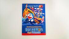 THAILAND DORAEMON & Friends Stamps 2013