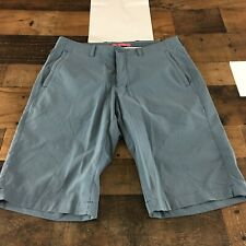 Rapha Randonnee Cycling Shorts Men's Chino Slim Fit Sz 30x12 Stretch