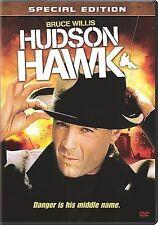 Hudson Hawk (Special Edition) DVD