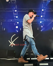 """NF Christian rapper Nate Feuerstein 8x10"""" Reprint Signed Autographed Photo #2 RP"""