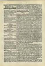 1883 Estadísticas de Incendios de Londres y el problema de los artículos de vuelo