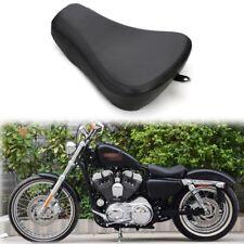 Solositz Federn Sattel Sitz Für Harley Sportster Forty Eight XL1200 883 72 48