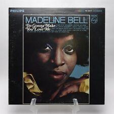 Madeline Bell I'm Gonna Make You Love Me Philips PHS 600-271 PROMO SOUL FUNK