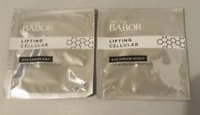 Doctor Babor Lifting Cellular Dual Eye Solutions 10 Day and 10 Night Sachets