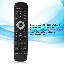 Smart TV Remote Control Controller Replacement URMT39JHG003 For Philips  GD