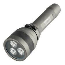 Mares EOS 20rz Lampe de Plongée 2300 Lumen