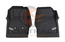 2015-2018 Colorado GM Front All Weather Floor Liners Black 84370635