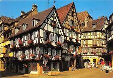 B50194 Colmar Auberge du Fer Rouge et Rue des Marchands  france