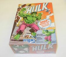 Vintage Modellbausatz Kit mpc Hulk