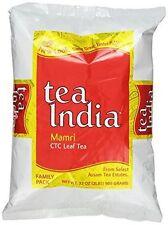 Tea India ,Ctc Leaf Tea, 32 oz