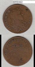 France Louis XIV. Jeton Rechenpfennig EDIP.RE 1666 wohl Neumann 29709 (mm127)