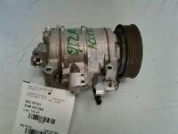 AC Compressor Fits 13-17 ACCORD 78550