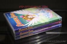 Cardcaptor Sakura Complete Series Sets 1,2 & 3 Ep. 1-70 (12-Disc) Anime DVD R1