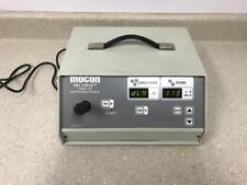 Mocon Pac Check Model 650 Dual Head Space Analyzer