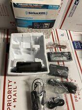 New ListingNew Open Box Sirius Xm Commander Touch Vehicle Satellite Radio Model Sxvct1