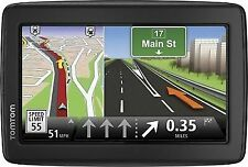 "Lifetime Map Updates/omTom Via 1515M 5"" Portable Vehicle Gps w"