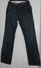 Ariat M4 Low Rise Fashion Boot Cut Denim Jeans Size 31 x 38 NWT 10007775