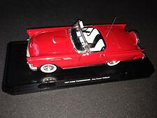 57 Ford Thunderbird VEGA$ Dan Tanna TV-Serie Umbau VEGAS Robert Urich Code3 1:18