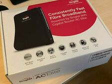 Singtel 2019 Fastest Gigabit Router AC ELITE
