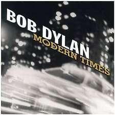 Dylan, Bob - Modern Times New Cd