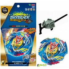 Beyblade Burst B-127 Cho-Z Valkyrie.Z.Ev w/ Launcher Takara Tomy Original