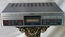 Audiophiler Revox B225 Hifi Stéréo Lecteur CD Compact Disc + Accessoires B 225