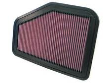 K&N Performance VE Commodore Air Panel Filter- SUITS ALL VE MODELS - KN 33-2919