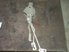 Plymouth Dodge B body 1966-1970 shifter with linkage