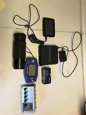 Electonics And Camera Lot