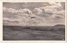 Ak Segelflugschule Großrückerswalde Erzgebirge um 1935 ! (A2076