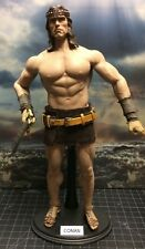 Conan The Barbarian, Arnold Schwarzenegger 1:6 Scale Action Figure