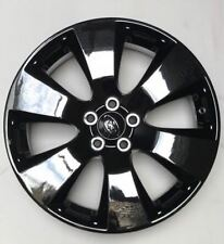 "Genuine Subaru wheels 17""x7"" Glossy Black"