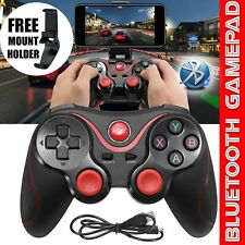 Bluetooth Wireless Controller Game pad For Android Amazon iOS