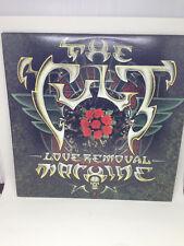 "The Cult - Love Removal Machine - 12"" Remix (Vinyl Record)"