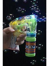 Bubble Gun  Child Unisex