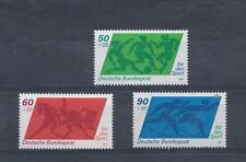 Sellos de Alemania. 1980 DEPORTES estampillada sin montar o nunca montada Fondo de Promoción (V906)