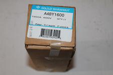 Shawmut/Ferrzaz/Mersen Fuse A4BY1600 1600A, 600VAC