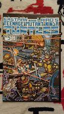 Teenage Mutant Ninja Turtles #5 1st printing NM/9.4 1985 Mirage Studios