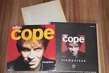"""Julian Cope - Trampolene (1987) (Vinyl 7"""", Limited Edition) (ISW 305)"""