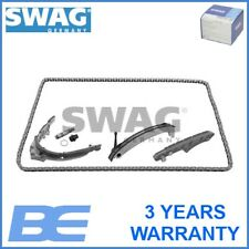 Bmw Land Rover TIMING CHAIN KIT Genuine Heavy Duty Swag 20947500 11311741746