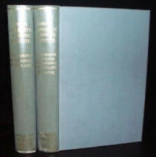 Survival of Classics Nachleben der Antike Warburg Institute Bibliography 1934-38